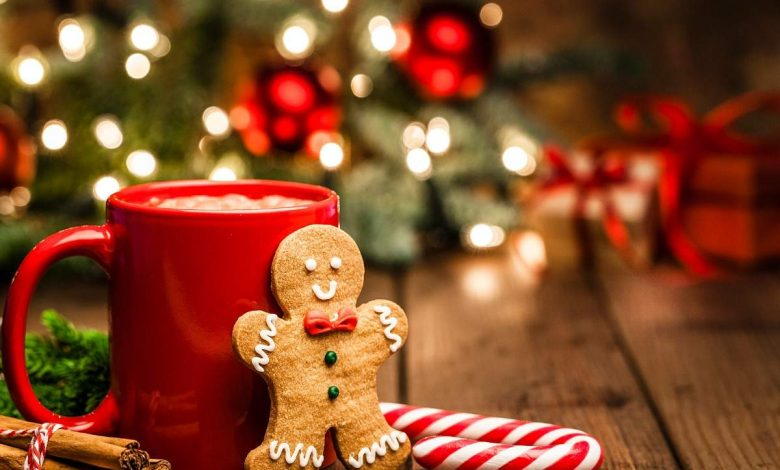 Popular Christmas Foods: Traditional Christmas foods and the stories behind them