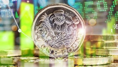 Pound euro exchange rate 'firms' as 'definitive news on Brexit' approaches
