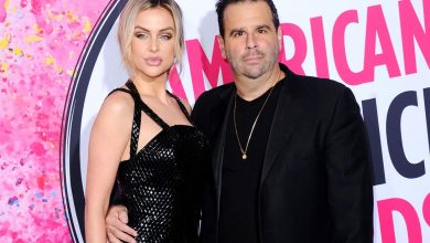 PHOTOS: Vanderpump Rules Star Lala Kent's Fiancé Randall Emmett Debuts Weight Loss as They Await the Birth of Their Baby Girl in April 2021, See His Impressive Body Transformation!
