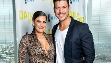 "Vanderpump Rules Alums Jax Taylor & Brittany Cartwright Are Filming a New Show as They Prepare for TV Return ""Without Bravo's Limitations,"" See What Jax Said About a ""Pregnant Couples"" Spinoff as Season Nine Remains ""on Hold"""