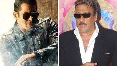 Jackie Shroff's Character Details In Salman Khan Starrer Radhe: Your Most Wanted Bhai Revealed