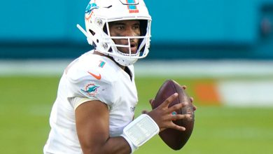 Raiders vs. Dolphins: Three different betting predictions