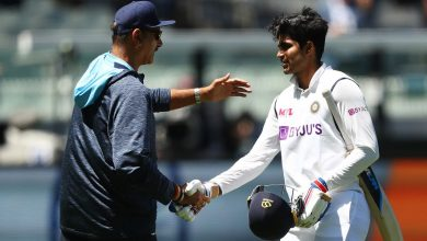 Ravi Shastri: India's MCG triumph is one of the great comebacks in Test history