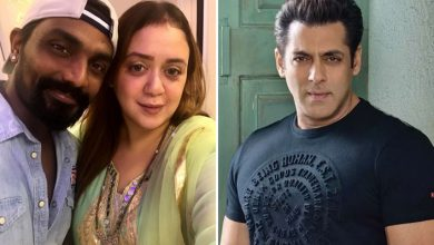 Remo D'Souza's Wife Lizelle Thanks Salman Khan For Being An Angel & Biggest Emotional Support