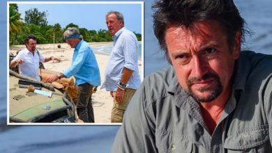 Richard Hammond brands The Grand Tour viewers 'bl**dy cruel' amid 'uncomfortable' move