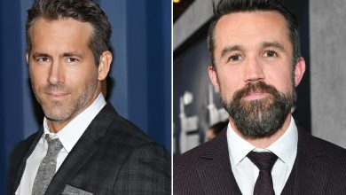 """Ryan Reynolds and Rob McElhenney are """"in it for the long term"""" with Wrexham AFC"""
