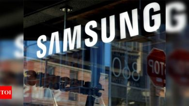 Samsung Galaxy A Series Phones:  Samsung Galaxy A32 5G, A72 5G phones with quad rear camera leak online - Times of India