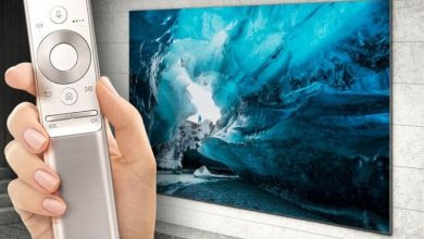 Samsung reveals radical new 4K TV which will make a big impression in your home