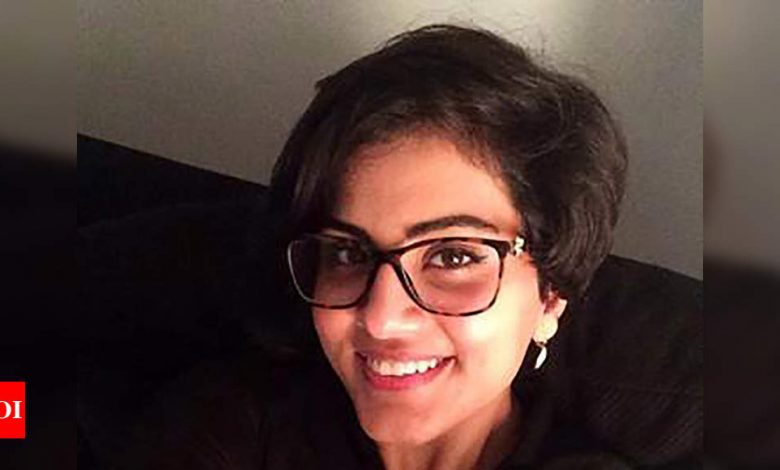 Saudi women's rights activist sentenced to nearly 6 years - Times of India