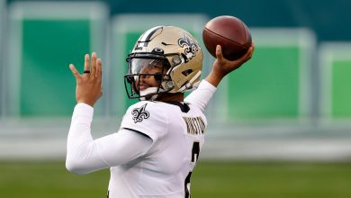 Sean Payton sheds light on Jameis Winston's Saints future