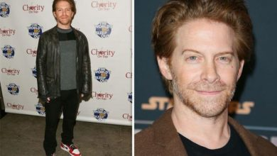 Seth Green height: How tall is the Buffy Oz star?