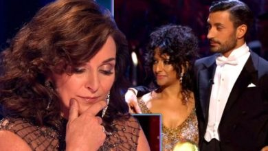 Shirley Ballas gets 'barrage of hatred' over Ranvir's Strictly exit 'Hurt to the core'