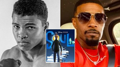 Soul Has Jamie Foxx Voicing For The Role Of Joe Gardner
