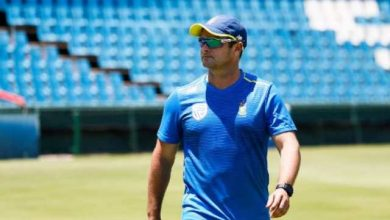 South Africa vs Sri Lanka: Proteas to make 'meaningful' anti-racism gesture on Boxing Day, says coach Mark Boucher - Firstcricket News, Firstpost