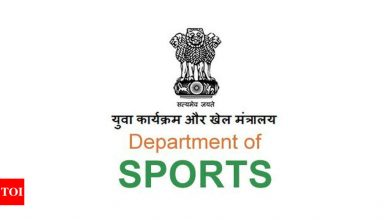 Sports Ministry issues SOP for conduct of sporting events in country | More sports News - Times of India