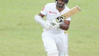Sri Lanka 49/1 in 8.0 Overs | Live Cricket Score: South Africa vs Sri Lanka, 1st Test, Day 1 - The Times of India