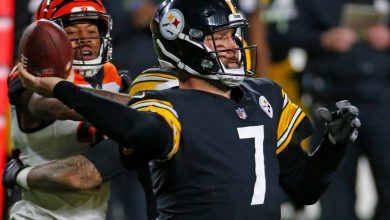 Steelers vs. Bengals betting analysis: Tough line to take Pittsburgh