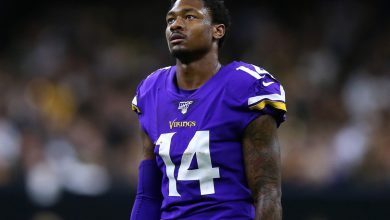 Stefon Diggs reveals why he wanted a Minnesota Vikings divorce