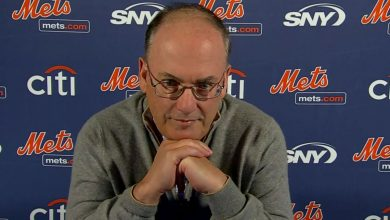 Steve Cohen's message for Mets fans wanting to sign 'everybody'