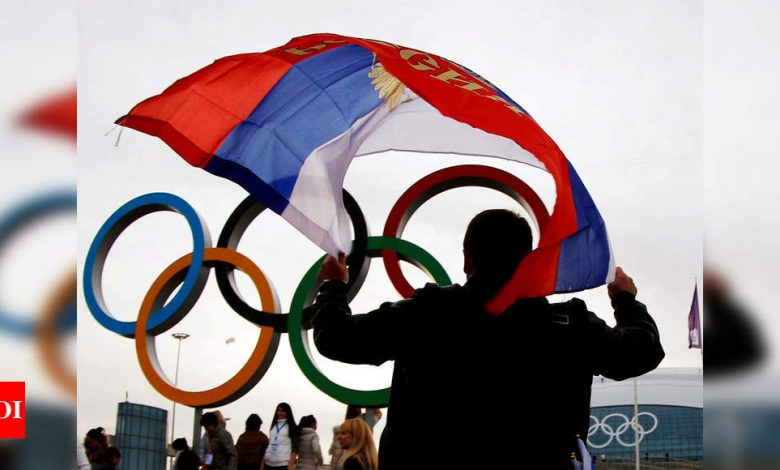 Swiss court rejects Russian appeal against Olympic doping ban but halves its length | More sports News - Times of India