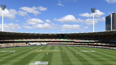 Sydney and Brisbane Test switch among Cricket Australia contingency plans