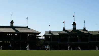 Sydney holds onto third Test as Cricket Australia plays waiting game