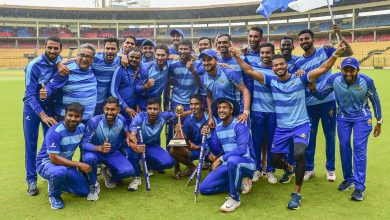 Syed Mushtaq Ali Trophy 2020-21: Teams divided into six groups, Ahmedabad to host knockouts