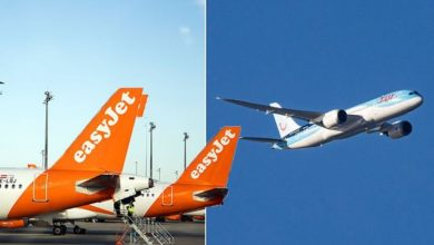 TUI and easyJet update holidaymakers after Canary Islands travel corridor change