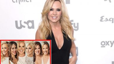 RHOC Alum Tamra Judge Teases Reunion Cameo and Reveals Who She Doesn