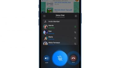 Telegram gets Discord-like group voice chats