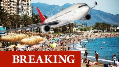Tenerife closes borders for 15 days banning holidays to Canary Islands hotspot