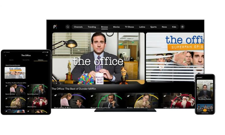 The Office is leaving Netflix, but its first two seasons will be free on Peacock