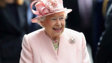 The subtle things Queen Elizabeth II does to make a statement  | The Times of India