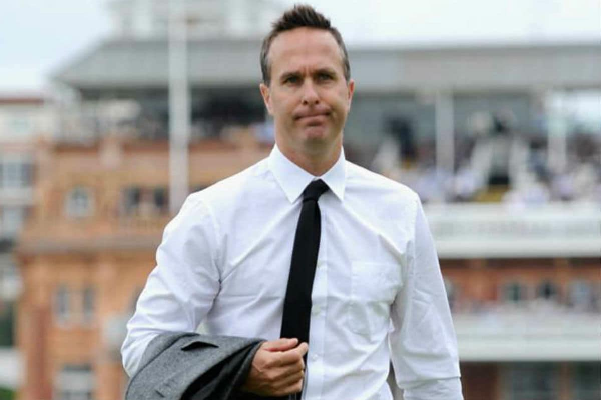 There is No Way Australia's Going There: Michael Vaughan Questions South Africa's Bio-Bubble Arrangements