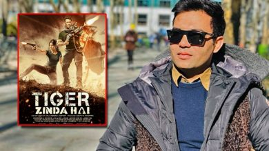 'Tiger Zinda Hai is about unity, peace, brotherhood, happiness … and it connected with people' : says directorAliAbbasZafar on the all-time blockbuster's third anniversary
