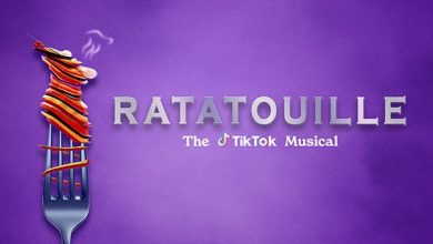 TikTok's one-night Ratatouille musical will star some of Broadway's biggest names