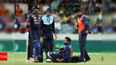 Time is ripe for a worldwide review into on-field safety: Ian Chappell | Cricket News - Times of India