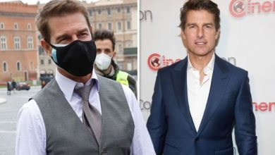 Tom Cruise: Mission Impossible star in explosive foul-mouthed Covid rant after rule break