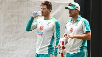 Top order troubles for both sides as Australia aim to continue pink-ball dominance