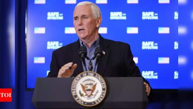 US Space Force members get a new name: 'Guardians' - Times of India