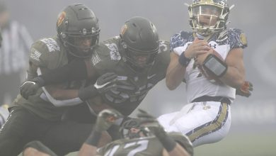 Ugliest aspects of football now afflicting beloved Army-Navy game