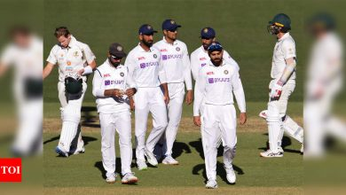 Unmitigated disaster, says Bishan Bedi after India's defeat in Adelaide | Cricket News - Times of India