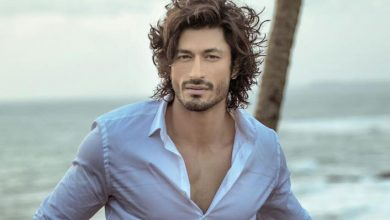 Vidyut Jammwal has a special gift for fans on his birthday(Pic credit: Instagram/mevidyutjammwal)