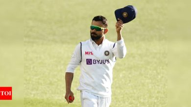 Virat Kohli named captain of ICC's Test Team of the Decade   Cricket News - Times of India
