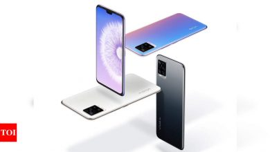 Vivo Christmas Offers:  Vivo rolls out offers on V-series, Y-series phones ahead of Christmas - Times of India