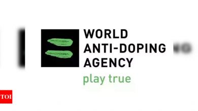 WADA says it will monitor composition of COVID-19 vaccines | More sports News - Times of India