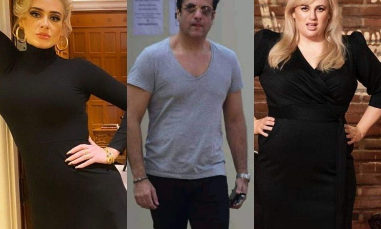 Weight loss: Biggest celebrity weight loss stories of 2020  | The Times of India