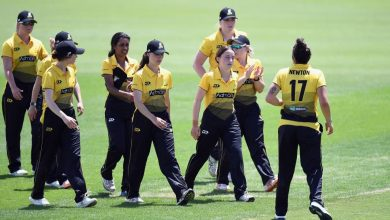 Wellington's 14-year-old legspinner Kate Chandler bags List A five-for