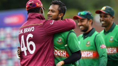West Indies to tour Bangladesh in January for three ODIs, two Tests