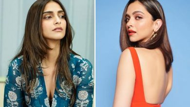 Sonam Kapoor Gave It Back To A Reporter Trying To Create Controversy With Deepika Padukone